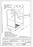 sanificazione-suole-senza-acqua-spazzole-piatte-acciaio-inox