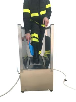 FIREMAN SOLE CLEANER