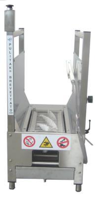 Pneumatic boot washer 900 PA